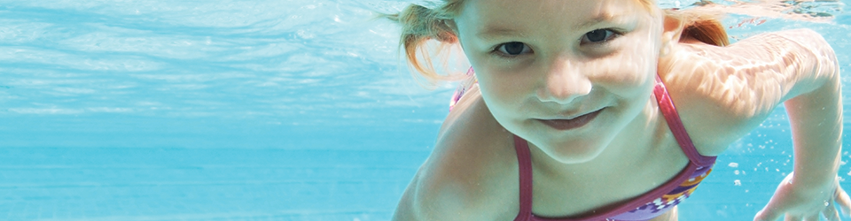 Learn to Swim 3-5 years