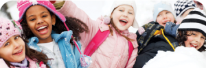 Special Events Totally Kids HOLIDAY & WINTER Camps